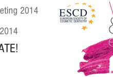 11th Annual Meeting 10-11 October 2014, Rome/Italy – White & Pink esthetics